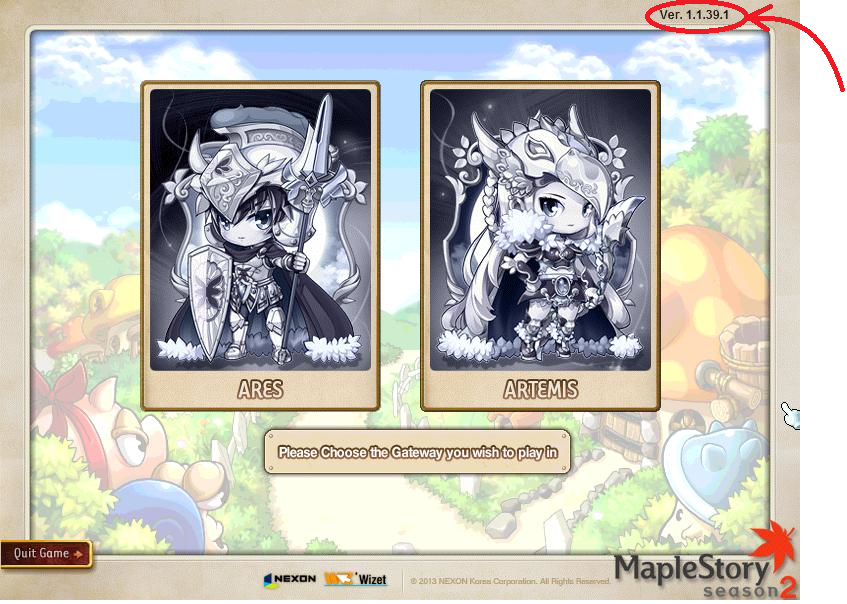 maple story full version