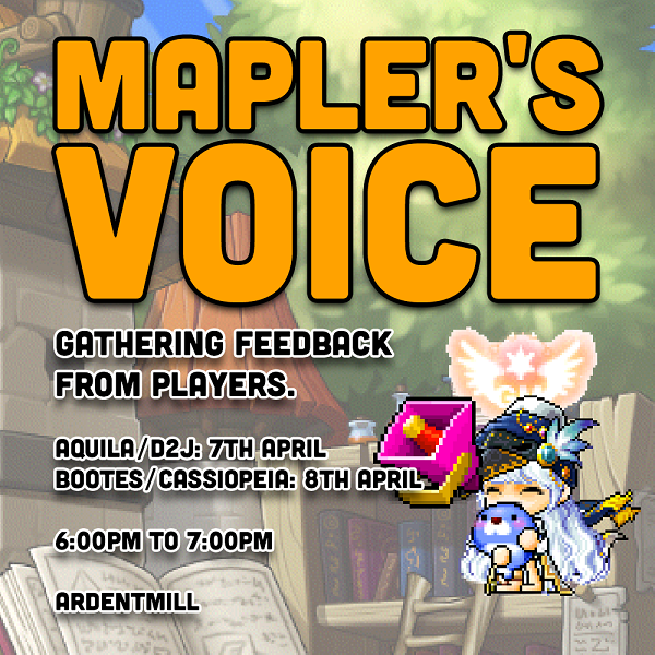 maplersVoice