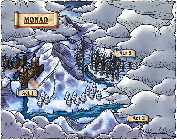 monadActSelect