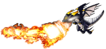 [1.2.375 to 1.2.377]  MapleStory Jump 1 - Blade's Counterattack 7th_Growth_Skill