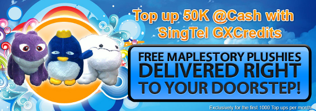 how to go to singapore maplestory