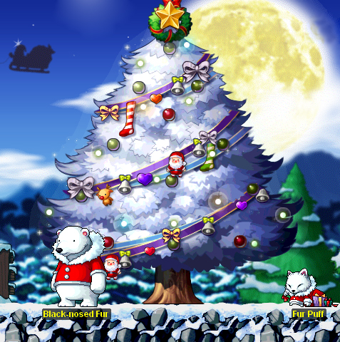 System Event] Christmas Event (Event Date: 5/12/12, 0000hrs – 16 ...