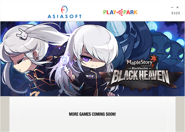 MapleStorySEA | Guide on Downloading MapleStorySEA Game Client