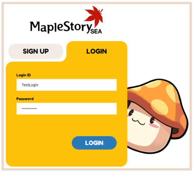 MapleStorySEA |