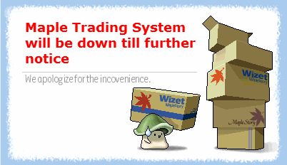 Maple trading system guide
