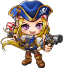 [1.2.333] Big Bang Adventurer Skill Revamps Pirate-01