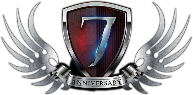 Cabal 7th Anniversary