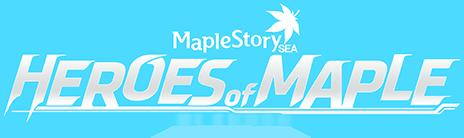 MapleSEA Logo