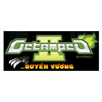 GetAmped 2  (Vietnam)