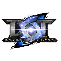 Destiny of Thrones (Thailand, Singapore, Malaysia, Philippines, Vietnam)