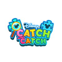 Disney Catch Catch (Thailand, Singapore, Malaysia, Philippines, Indonesia)