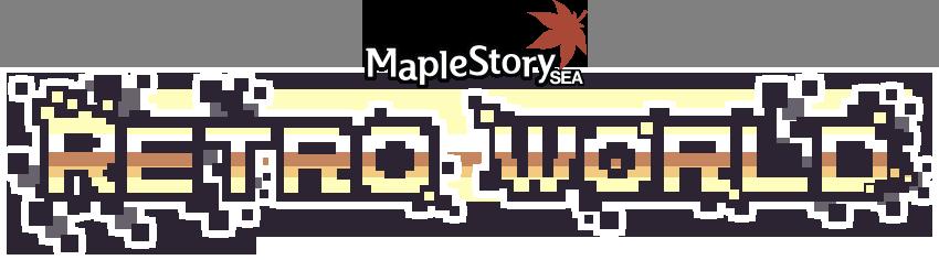 MapleStorySEA | Retro World